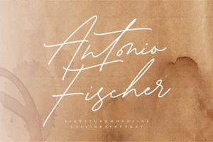 Antonio Fischer