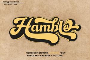 Hamble
