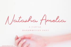 Natasha Amelia