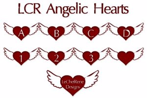 LCR Angelic Hearts