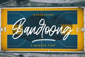 Bandoong
