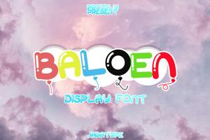 Baloen