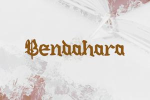 b Bendahara