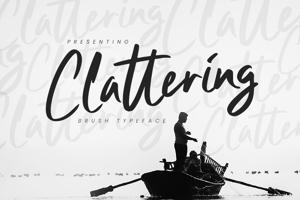 Clattering