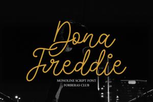 Dona Freddie