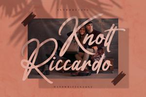 Knott Riccardo