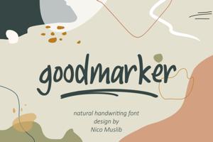 Goodmarker
