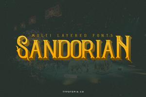 Sandorian