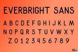Everbright Sans