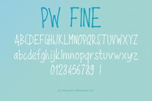 PWFine