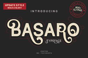 Basaro