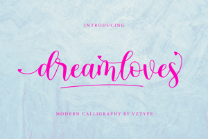 Dreamloves