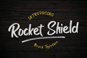 Rocket Shield