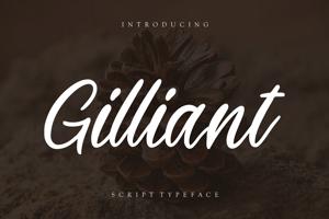 Gilliant