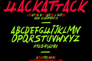 HackatTack