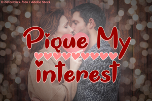 Pique My Interest