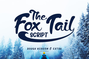 The Fox Tail Script