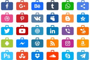 Social Media Series