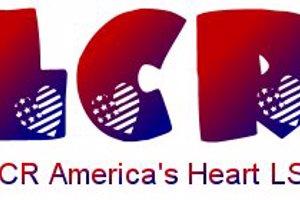 LCR America's Heart LSF