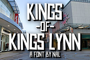 Kings of Kings Lynn