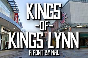 Kings of Kings Lynn