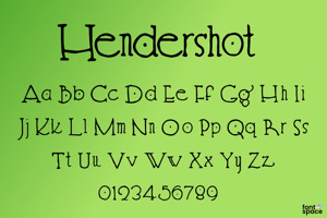 Hendershot