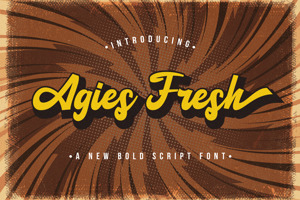 Agies Fresh