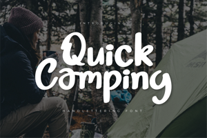 Quick Camping