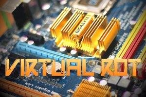 Virtual Rot