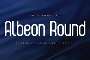 Albeon Round