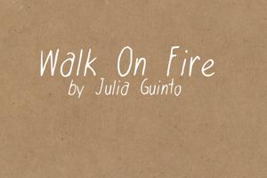 WalkonFire