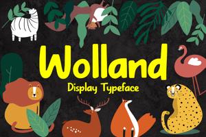 Wolland