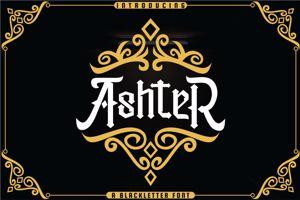 AshteR