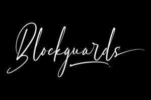 Blockguards