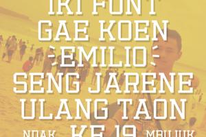 Emilio 19