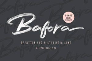 Bafora