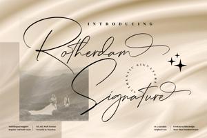 Rotherdam Signature