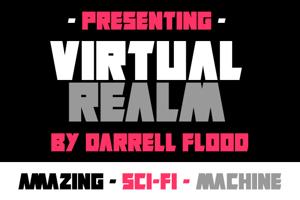 Virtual Realm