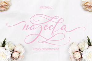 Nazeefa