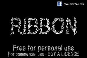 CF Ribbon
