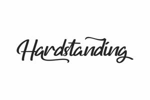 Hardstanding