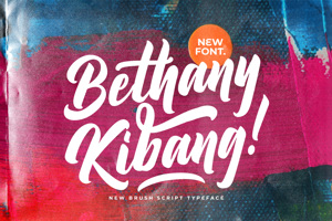 Bethany Kibang