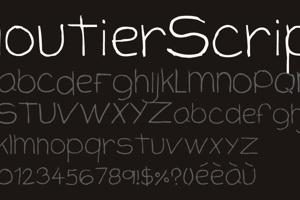 CloutierScript