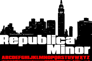 Republica Minor