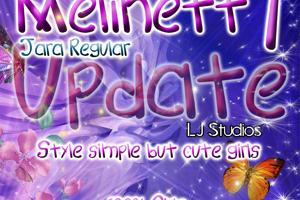 Melinett 1