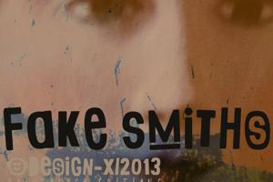 Fake Smiths