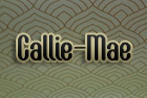 Callie-Mae