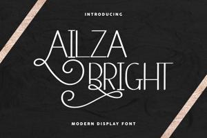 Ailza Bright