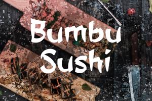 b Bumbu Sushi
