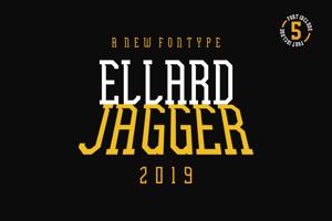 Ellard Jagger